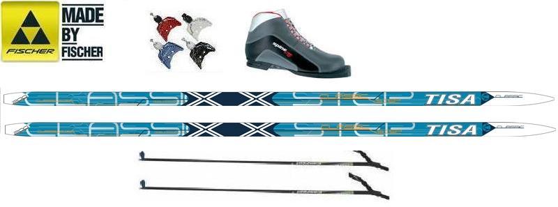 Лыжный комплект Atomic
